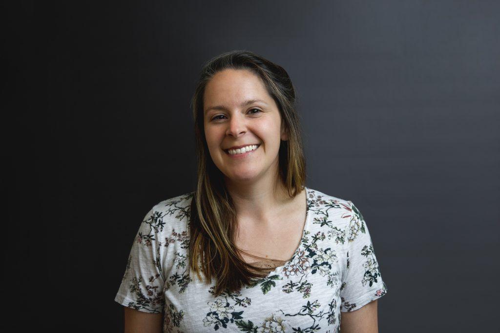 Emily Aldrich - Campus Minister