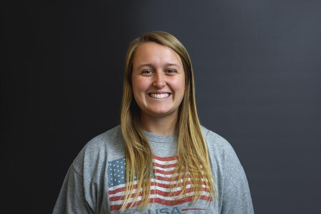 Katie Reece - Vice President, Connect Council