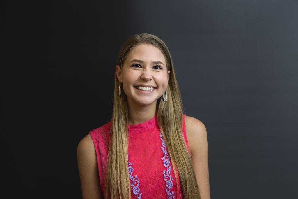 Morgan Brown - Survival Daze and DNow Coordinator