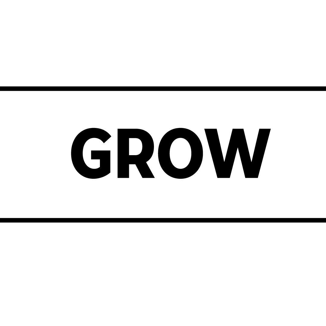 Grow-Button